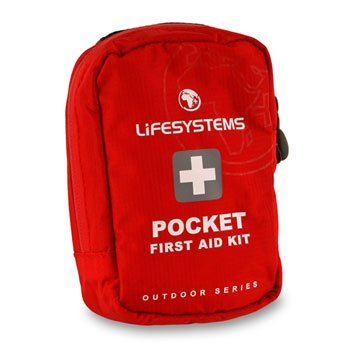 Аптечка LifeSystems Pocket First Aid Kit 1040