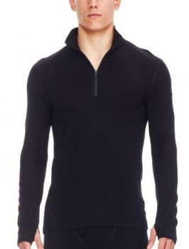 Термокофта Icebreaker Tech Top LS Half Zip арт.104034