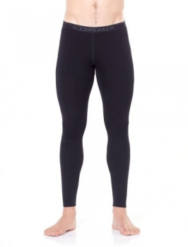 Термобрюки Icebreaker Tech Leggings BF260 арт. 104373