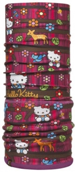 Повязка Junior Hello Kitty Polar Buff Forest 104872