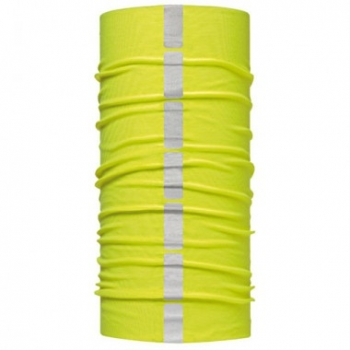 Повязка Buff Reflective R-Yellow Fluor 104881