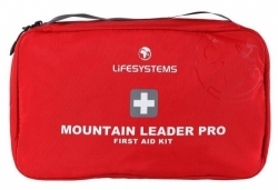 Аптечка LifeSystems Mountain Leader Pro First Aid Kit 1055