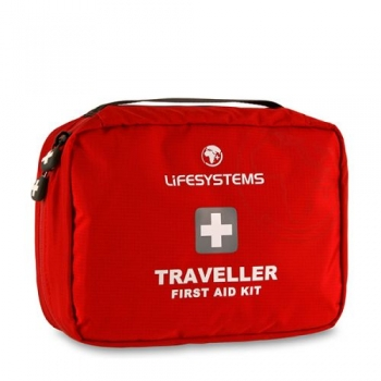 Аптечка LifeSystems Traveller First Aid Kit 1060