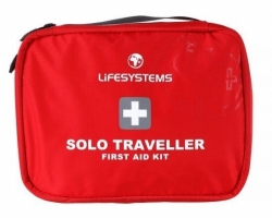 Аптечка LifeSystems Solo Traveller First Aid Kit 1065