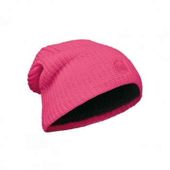 Шапка Buff Knitted & Polar Hat Drip Pink Fluor 110981