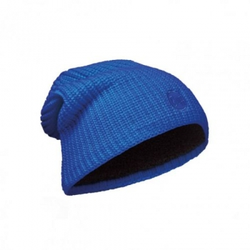 Шапка Buff Knitted & Polar Hat Drip Blue Skydiver 110981
