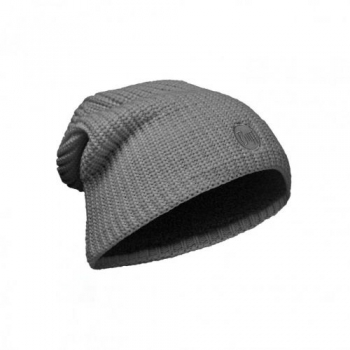 Шапка Buff Knitted & Polar Hat Drip Graphite 110981
