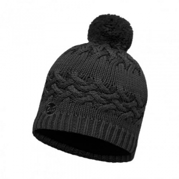 Шапка Buff Knitted & Polar Hat Savva Black 111005