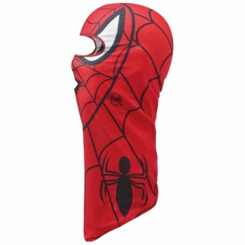 Балаклава Junior Super Heroes Buff Spidermask 111187