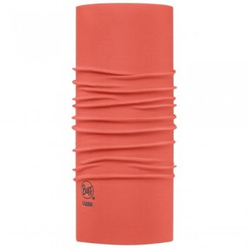 Повязка Buff High UV Protection Geranium Orange 111426