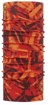 Повязка Buff High UV Protection Nitric Orange Fluor 111431