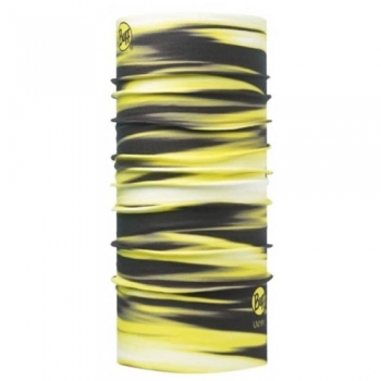 Повязка Buff High UV Protection Lesh Yellow 111437
