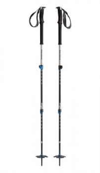 Палки лыжные Black Diamond Expedition 3 Ski Poles 125 BD111545
