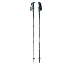 Палки треккинговые Black Diamond Trail Pro Shock Women's BD112149