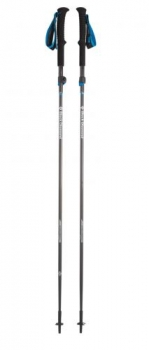 Палки треккинговые Black Diamond Distance Carbon FLZ Trekking Poles 125 BD112176
