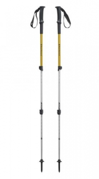 Палки треккинговые Black Diamond Trail Sport 3 Trekking Poles BD112191