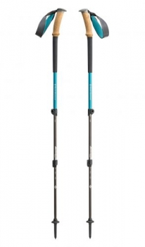 Палки треккинговые Black Diamond Trail Ergo Cork Trekking Poles Women's BD112194