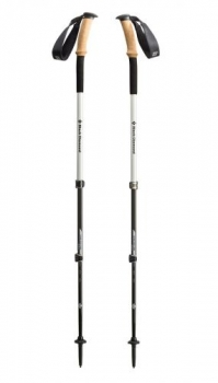 Палки треккинговые Black Diamond Alpine Ergo Cork Trekking Poles BD112197