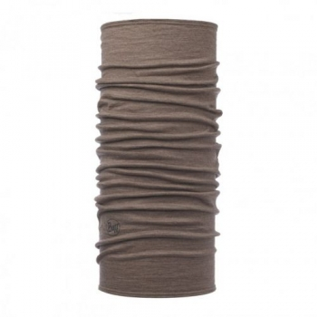 Повязка Lightweight WOOL Buff Solid Walnut Brown 113010