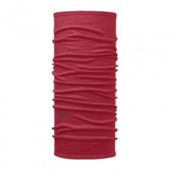 Повязка Lightweight WOOL Buff Solid Red Scarlet 113010