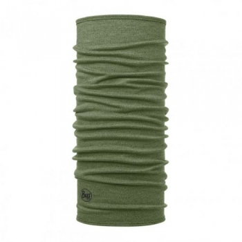 Повязка Midweight WOOL Buff Light Military Melange 113022
