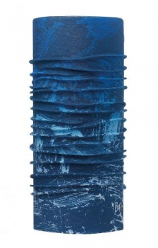 Повязка Original Buff Mountain Bits Blue 113065