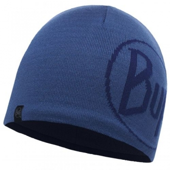 Шапка Buff Knitted & Polar Hat Lech Dusty Blue 113344
