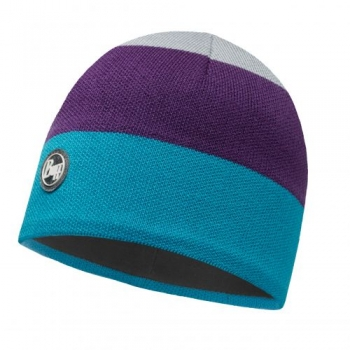 Шапка Buff Knitted & Polar Hat Dalarna Multi 113345