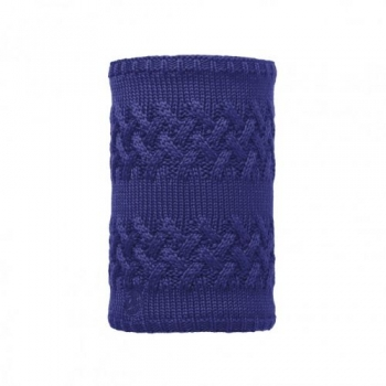 Повязка Knitted & Polar Neckwarmer Buff Savva Mazarine Blue 113349