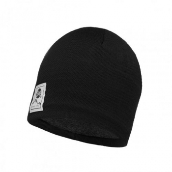 Шапка Buff Knitted & Polar Hat Solid Black 113519