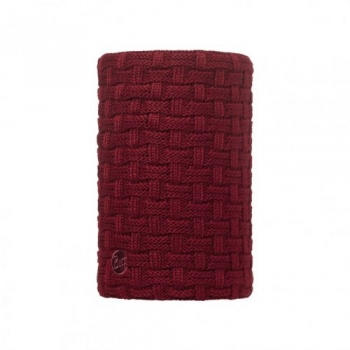 Повязка Knitted & Polar Neckwarmer Buff Airon Wine 113549