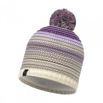 Шапка Buff Knitted & Polar Hat Neper Violet 113586
