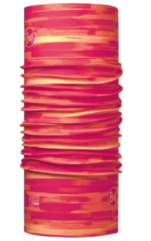 Повязка Buff High UV Protection Akira Pink 113609