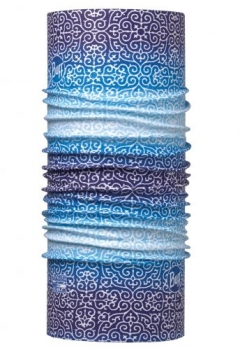 Повязка Buff High UV Protection Dharma Blue 113614
