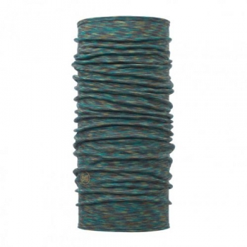 Повязка Lightweight WOOL Buff Blue Multi 115142