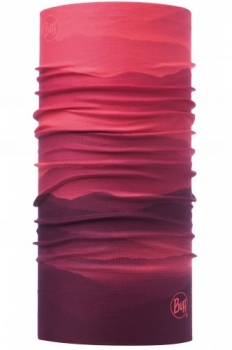 Повязка Original Buff Soft Hills Pink Fluor 115194