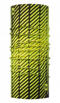 Повязка Original Buff Tanner Yellow Fluor 115210