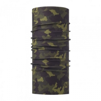 Повязка Thermonet Buff Hunter Military 115249