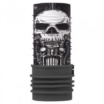 Повязка Polar Buff Skull Rider Multi 115291