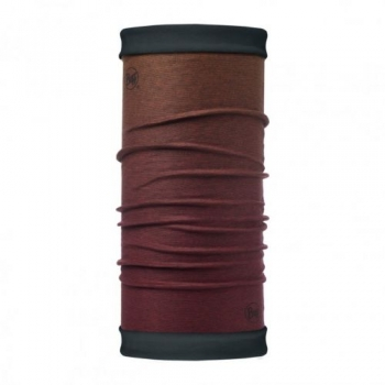Повязка Reversible Polar Buff Nod Wine 115302