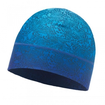 Шапка Buff Thermonet Hat Backwater Blue 115350
