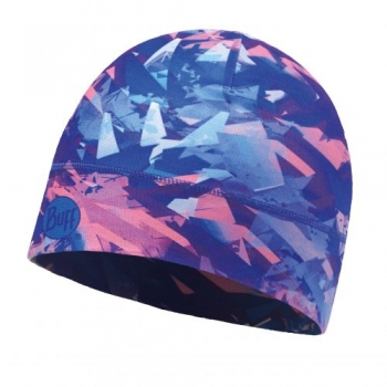 Шапка Buff Thermonet Hat Naica Amethyst 115351