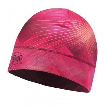 Шапка Buff Thermonet Hat Atmosphere Pink 115352