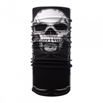 Повязка Windproof Buff Skull Rider Multi 115367