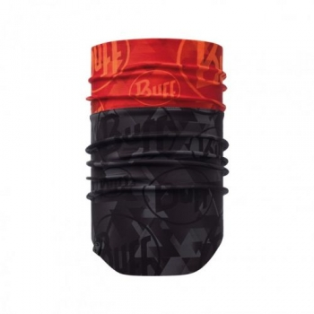 Повязка Windproof Neckwarmer Buff Tip Logo Orange Fluor 115375