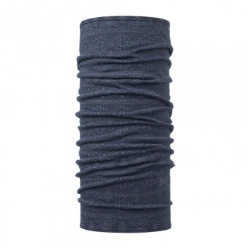 Повязка Lightweight WOOL Buff Edgy Denim 115399