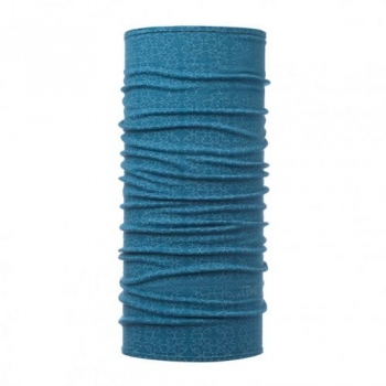 Повязка Lightweight WOOL Buff Gloow Lake Blue 115401