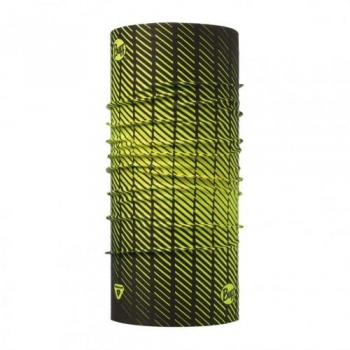 Повязка Thermonet Buff Tanner Yellow Fluor 115565