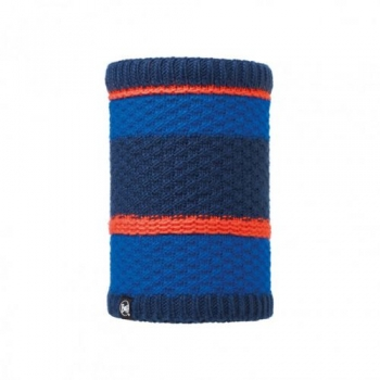 Повязка Knitted & Polar Neckwarmer Buff Fizz Blue Skydiver 116007