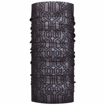 Повязка Original Buff Daven Graphite 117907